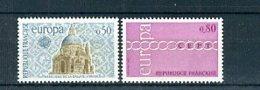 A25070)Frankreich 1748 - 1749**, Cept - Ungebraucht