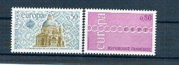 A25069)Frankreich 1748 - 1749**, Cept - Ungebraucht