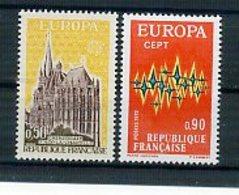 A25074)Frankreich 1788 - 1789**, Cept - Ungebraucht
