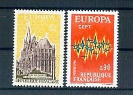 A25073)Frankreich 1788 - 1789**, Cept - Ungebraucht