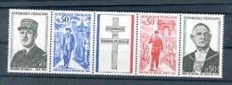 A25072)Frankreich 1772 - 1775 ZDR** - Ungebraucht