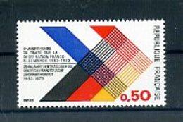 A25076)Frankreich 1819** - Ungebraucht