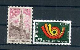A25078)Frankreich 1826 - 1827**, Cept - Ungebraucht