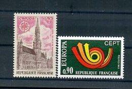 A25077)Frankreich 1826 - 1827**, Cept - Ungebraucht