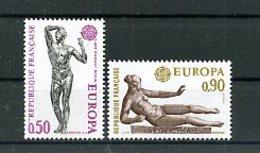 A25080)Frankreich 1869 - 1870**, Cept - Ungebraucht