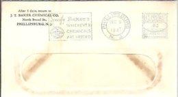 EMA  USA 1941 - Chemistry