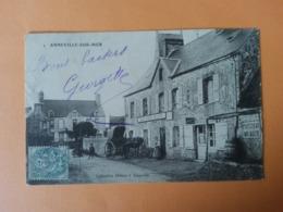 Anneville Sur Mer - Autres Communes