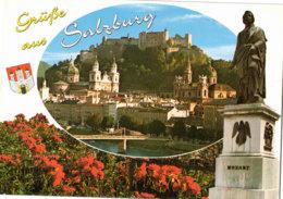 Kt 881 / Salzburg - Salzburg Stadt