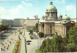 Kt 881 / Belgrade, Beograd - Serbia