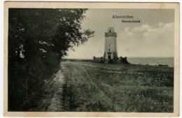 ALTENKIRCHEN BISMARCKTURM - 1928 - Vedi Retro - Formato Piccolo - Betzdorf
