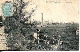 N°77591 -cpa La Trappe -vue Générale- - Autres Communes