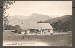 Carte P De 1908 ( L'Abbaye / Chalet Des Communaux ) - VD Vaud