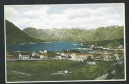 CATTARO MONTENEGRO  - Kotor - Vad05 - Montenegro