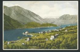 Montenegro - Kotor  , Cattoro- Vad12 - Montenegro