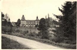 BELGIQUE - LIEGE - NEUPRE - PLAINEVAUX - Le Château. - Neupré