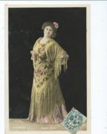 Maria Palou Photo Fialdro 1908 - Femmes