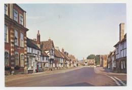 AJ21 Lacock Village - Engeland