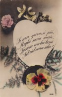 AR72 Greetings - Italian Religious Greetings Card - Holidays & Celebrations
