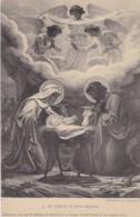 AS97 Religious - La Nativite De Notre Seigneur - Jesus