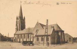 XB.131.  Staden - De Kerk - 1931 - Staden