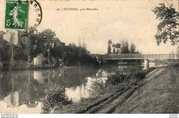D24  SOURZAC  Près Mussidan - Frankrijk