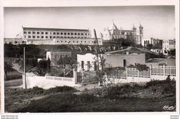 TUNISIE   CARTHAGE  Quartier De La Basilique - Tunisie