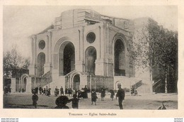 D31  TOULOUSE  Eglise St- Aubin   ... - Toulouse