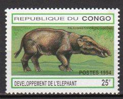 Congo Yvert N° 990a Neuf éléphants Lot 15-91 - Repubblica Democratica Del Congo (1997 - ...)