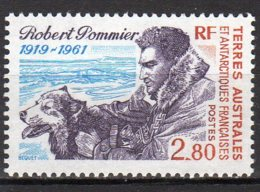 Terres Australes Et Antarticques Française Yvert N° 188 Neuf Lot 16-127 - Tierras Australes Y Antárticas Francesas (TAAF)