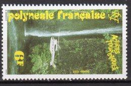 Polynésie Française Yvert N° 404 Neuf Lot 17-3 - Polinesia Francese