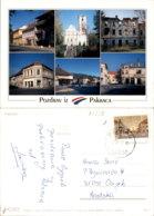 PAKRAC,CROATIA POSTCARD - Croazia