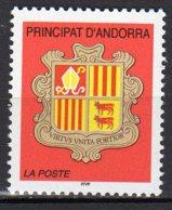 Andorre Français Yvert N° 558 Neuf Lot 19-15 - French Andorra