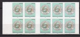 Andorre Français Yvert N° 12 Carnet Timbre 575 Neuf Lot 19-29 - Booklets