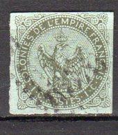Emissions Générales Aigle Impérial Yvert N°1 Oblitéré Lot 19-78 - Eagle And Crown