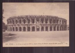 NIMES LES ARENES 30 - Nîmes