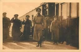 Famille De Nicolas II, Dernier Empereur De Russie, Assassine En 1918 Roi De Pologne De La Dynastie Des Romanov - Russia
