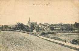 51 - SERVON - Vue Générale Prise De La Terreuse En 1914 - Andere Gemeenten