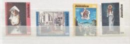 Jamaica 2000 Christmas Set MNH - Jamaica (1962-...)