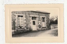 PHOTO - FOUGERES - PLACE LARIBOISIERE - ANCIENNE PERCEPTION MUNICIPALE - 35 - Lieux