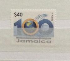 Jamaica 2002 Centenary Pan American Health MNH - Jamaica (1962-...)