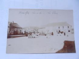 SARGE PRES MONDOUBLEAU  ROUTE DE SAVIGNY PHOTO  9.5 PAR 14 CM - Autres Communes