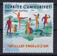 7.- TURKEY 2019 ENGLISH WEEK - 1921-... Republic