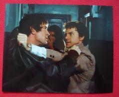 5 Photos Du Film Main Streets (1973) – Robert De Niro - Albums & Collections