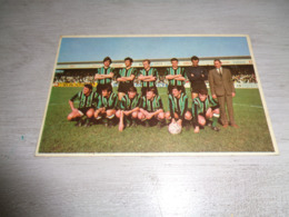 Sport ( 237 )  Thème :   Football  Voetbal  :  Cercle Brugge ( Spelers : Zie Achterkant ) - Fútbol