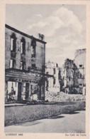 Bv - Cpa LORIENT 1943 - Le Café De Paris (Coll. Pin N° 22) - Lorient
