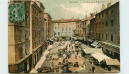 26* ROMANS                     MA43-0601 - Romans Sur Isere