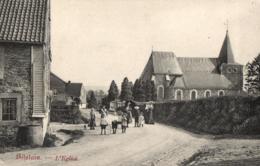 BELGIQUE - LIEGE - LIMBOURG - BILSTAIN - L'Eglise. - Limbourg