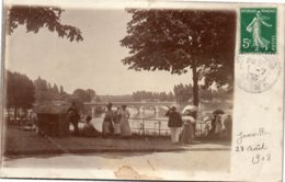 94 JOINVILLE LE PONT - Vue Sur Le Pont - France