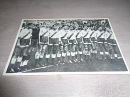 Sport ( 239 )  Thème :   Football  Voetbal  :  Partizan - Belgrad - Soccer