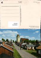 636320,Gammelstad Ansicht Sweden - Schweden